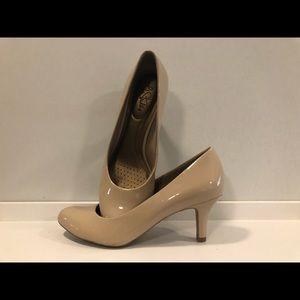 """Nice heels, 2"""""""
